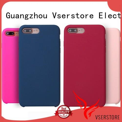 Vserstore shockproof iphone case with light on sale for iphone x