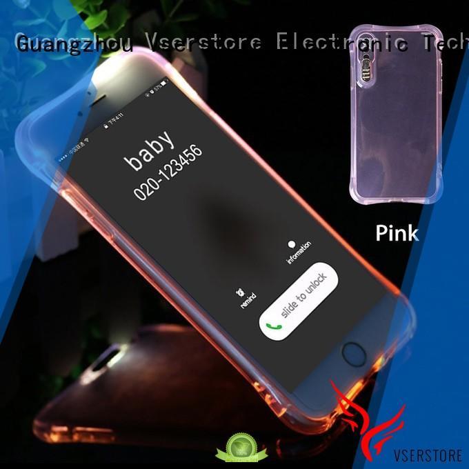 exquisite unique iphone cases black supplier for Samsung