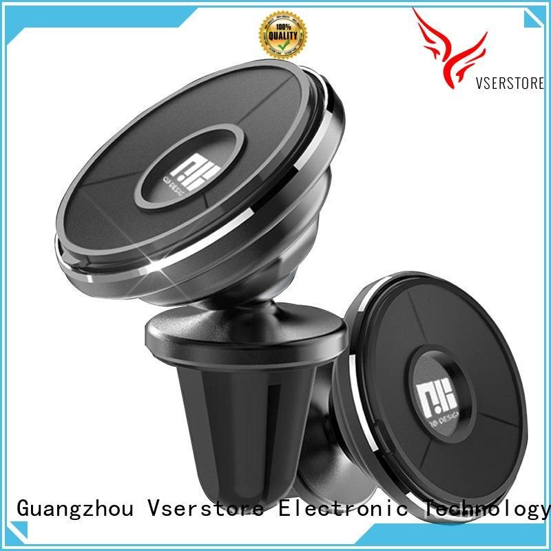 Vserstore convenient air vent phone holder wholesale for iphone