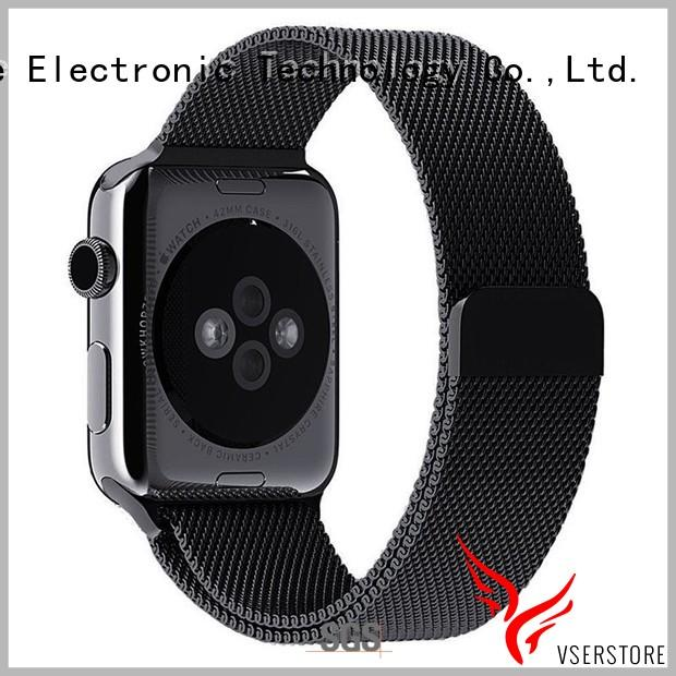 comfortable iwatch wrist bands woven online for apple watch