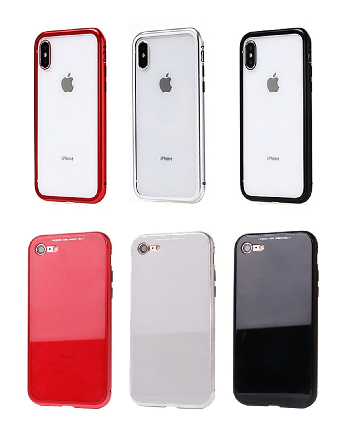 exquisite iphone flip case shell wholesale for iphone-20