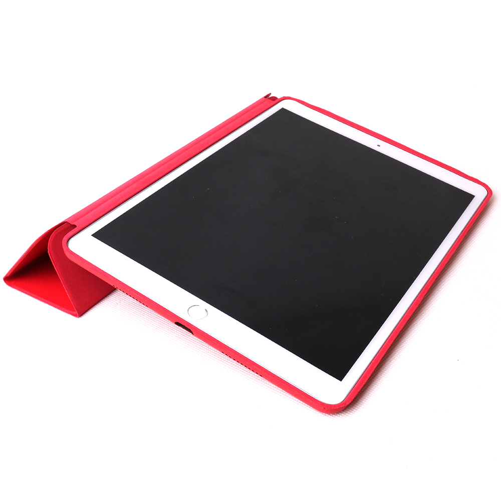 Vserstore pu ipad smart case on sale for ipad-4
