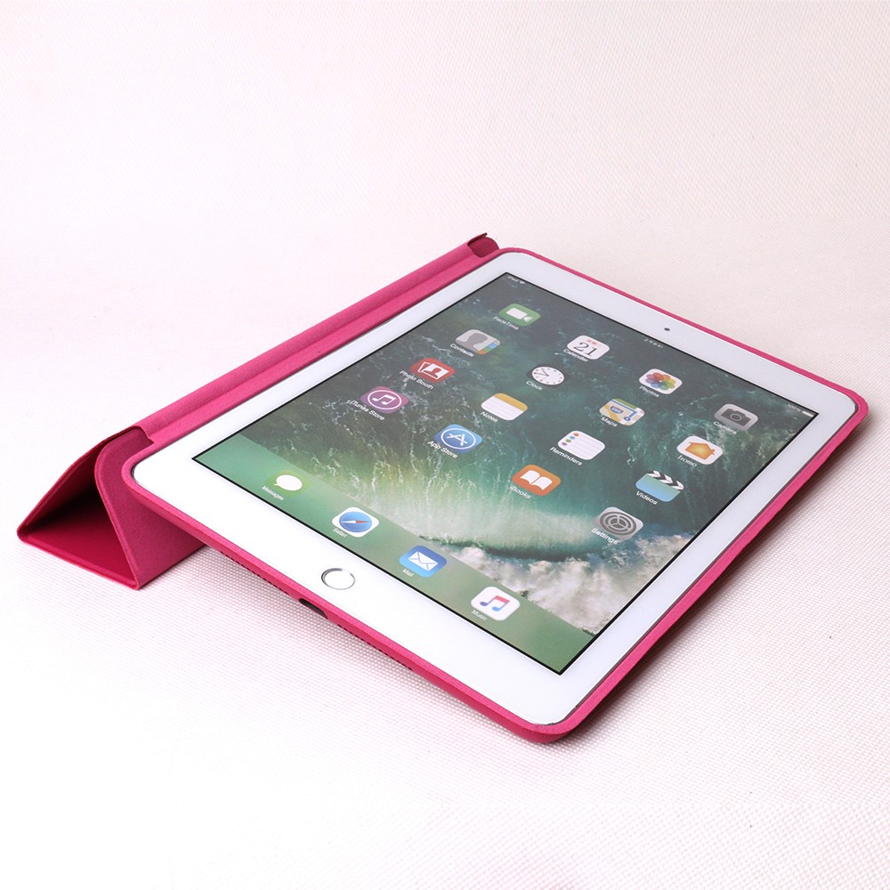slim apple ipad cover case from China for ipad pro-4