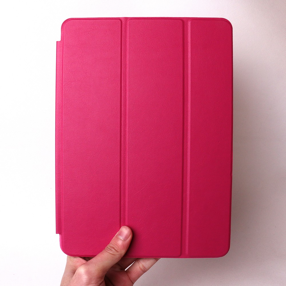 slim apple ipad cover case from China for ipad pro-9