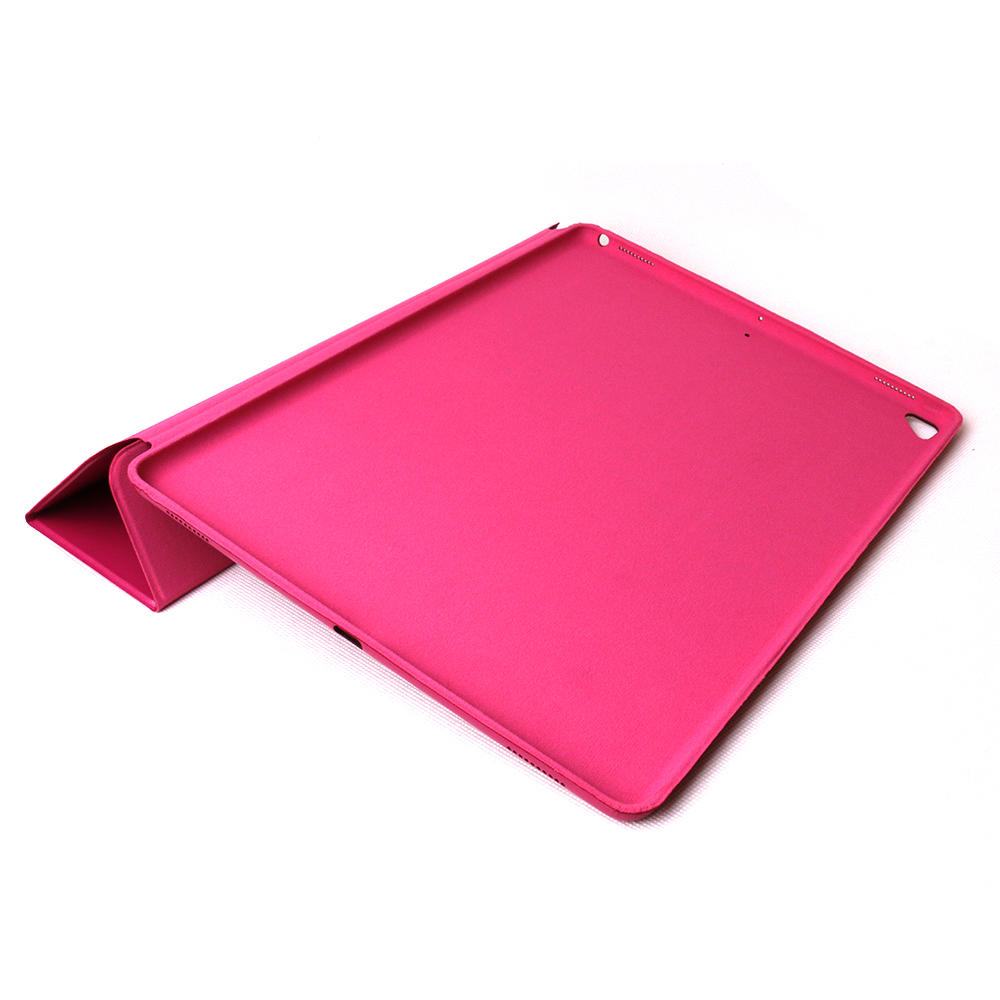 Pu leather smart case for ipad Pro 12.9 inch 2017/2015
