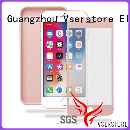 Vserstore shockproof clear iphone case on sale for iphone