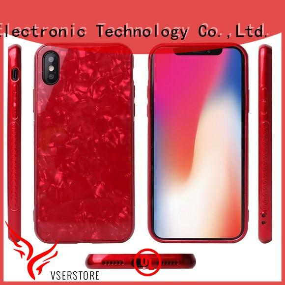 Vserstore back best iphone case brands wholesale for iphone xs
