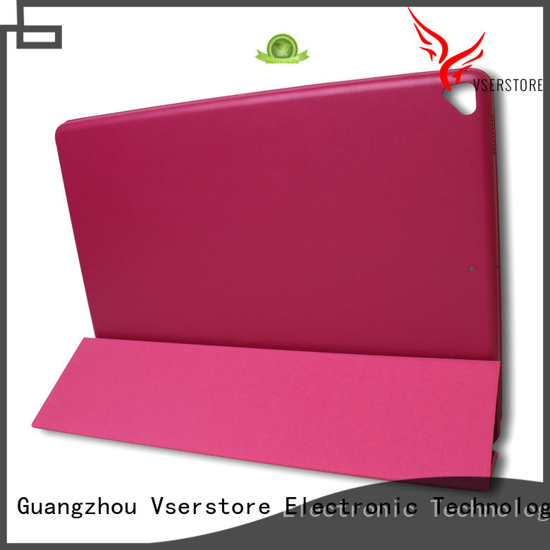 Vserstore soft ipad smart case from China for ipad air