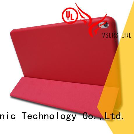 soft apple ipad cover smart promotion for ipad mini