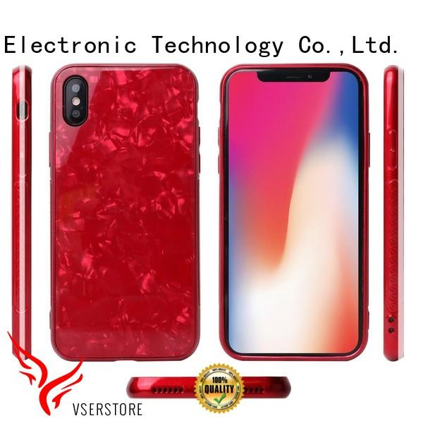 Vserstore durable case iphone factory price for iphone xs