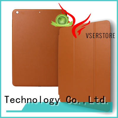 Vserstore case leather ipad case from China for ipad