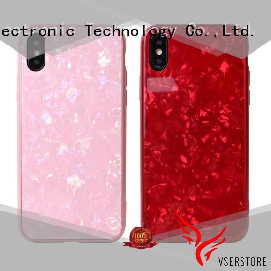 Vserstore shell se phone cases supplier for Samsung