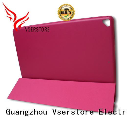 Vserstore pu apple ipad cover promotion for ipad pro