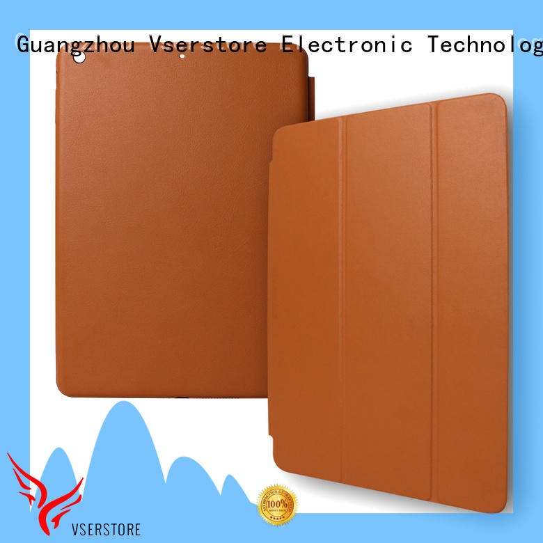 Vserstore soft apple ipad cover from China for ipad air
