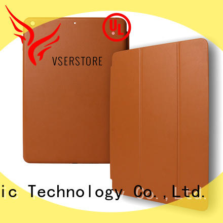 Vserstore leather ipad smart case on sale for ipad