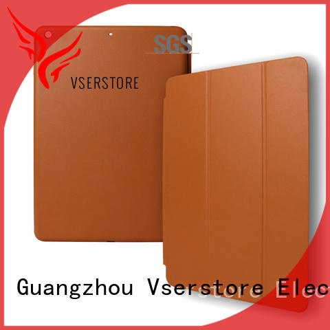 Vserstore soft apple ipad case from China for ipad