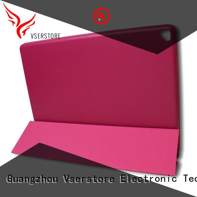 durable leather ipad case pu from China for ipad mini