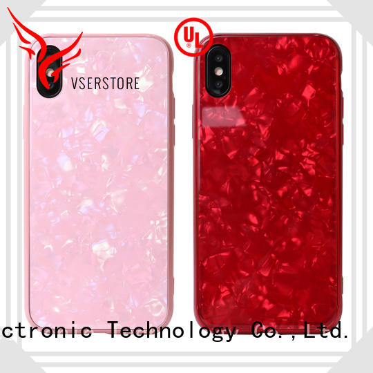 Vserstore glasstpu best iphone case brands wholesale