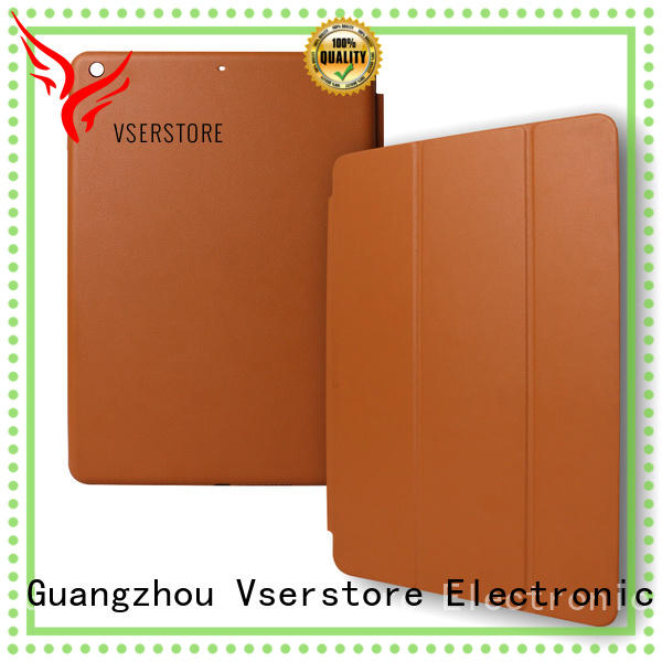 Vserstore smart ipad smart case promotion for ipad