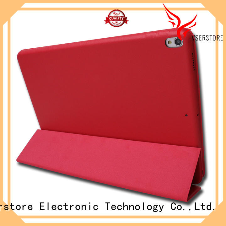 Vserstore thin ipad smart case promotion for ipad mini