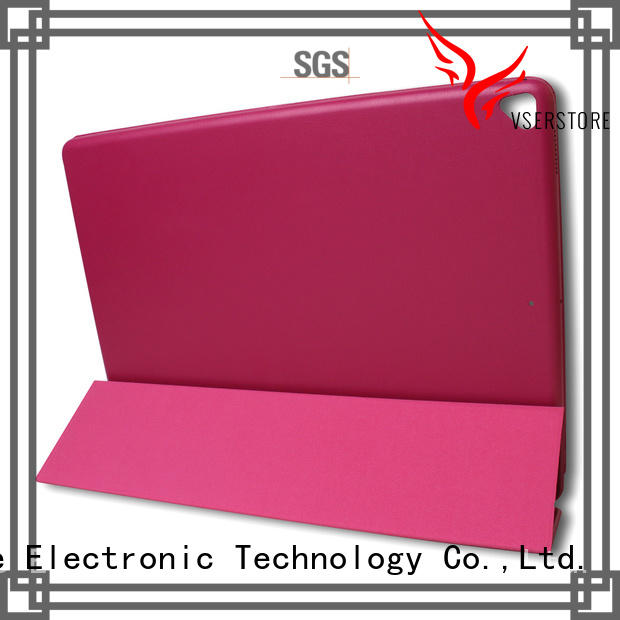 thin apple ipad case leather supplier for ipad