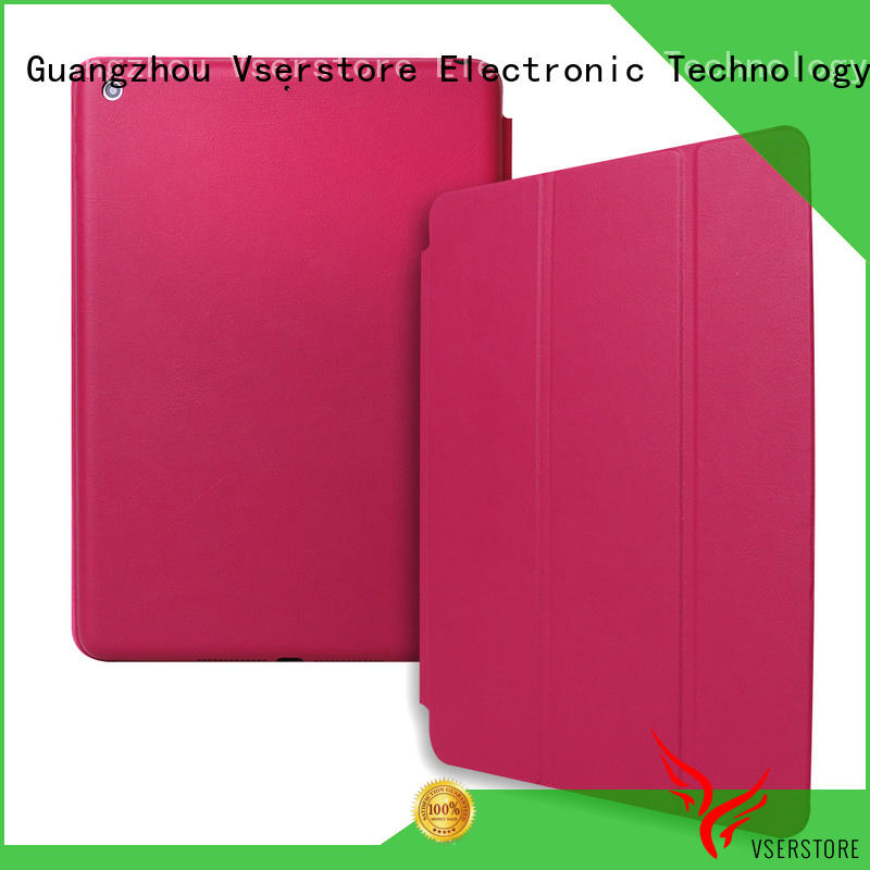 Vserstore 20172015 leather ipad case from China for ipad mini