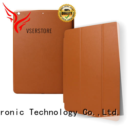Vserstore smart ipad air cover from China for ipad air