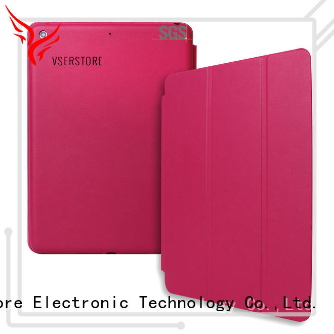 Vserstore ipad leather ipad case promotion for ipad pro