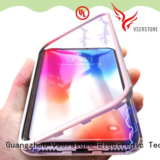 Vserstore handcrafted light up iphone case wholesale for iphone