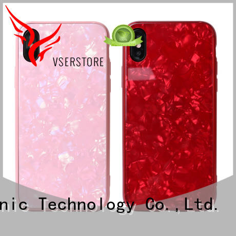 Vserstore smartphone iphone cover case factory price for iphone xs